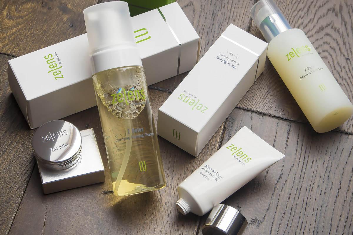 英国小众高端护肤品牌 Zelens 十大明星产品测评