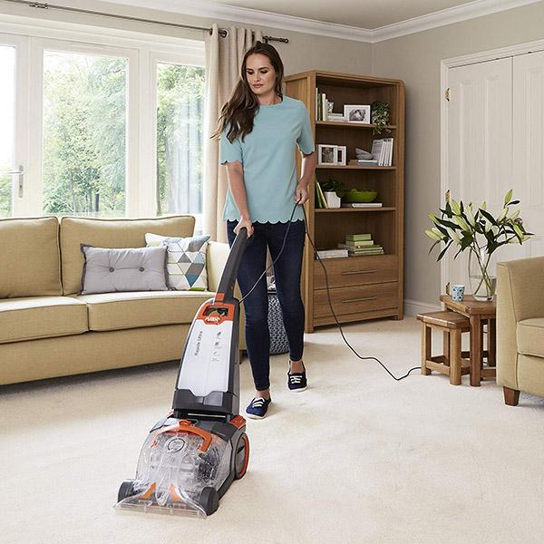 Vax Upright Carpet and Upholstery Washer