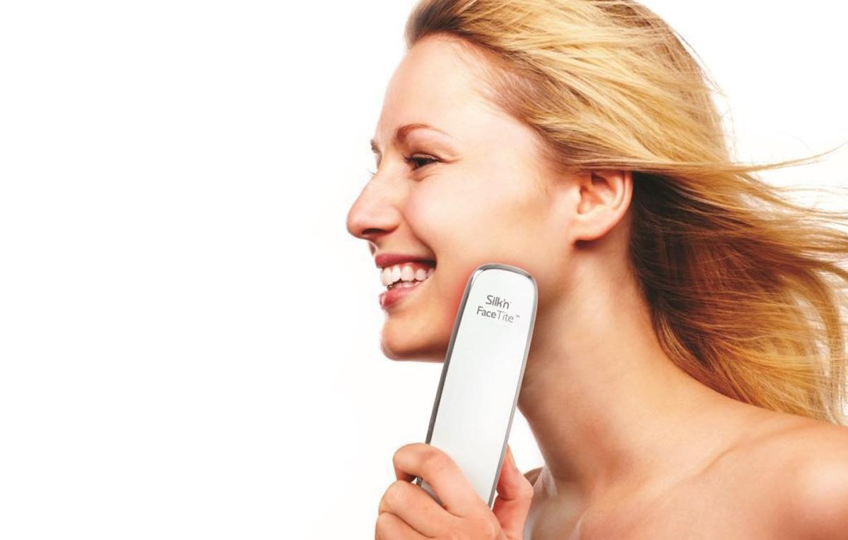 Silk'n FaceTite Anti-Aging Device
