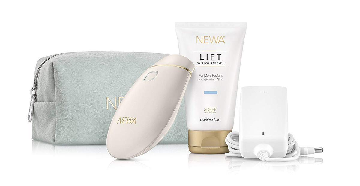 NEWA Skin Care System Anti-Aging Facial Treatment