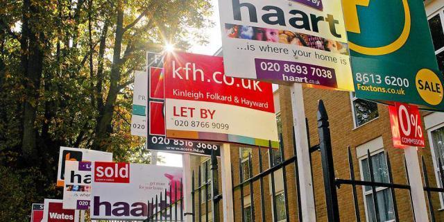 推荐几个英国值得信赖的房产中介(买房/租房网站)