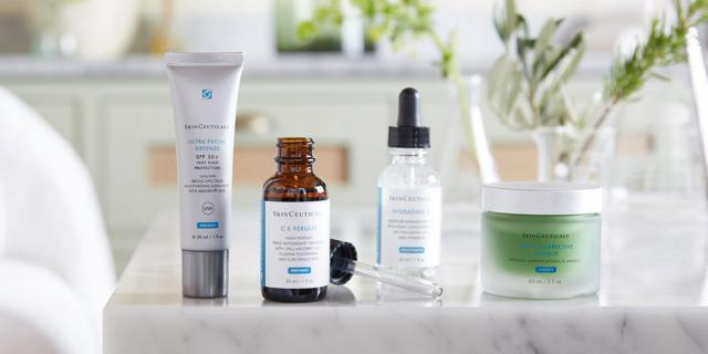 【SkinCeuticals】修丽可热卖的几款精华该怎么选?