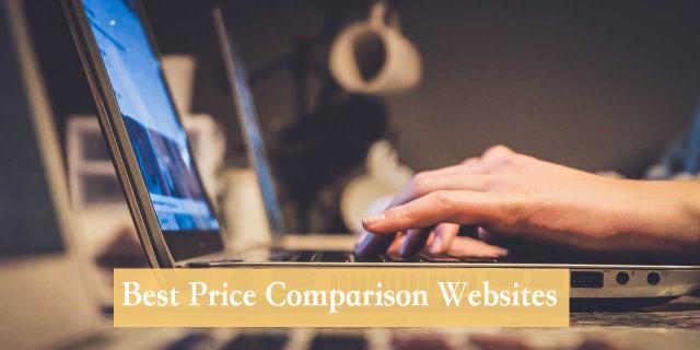 在英国生活如何最省钱,这几个比价网站你必须知道