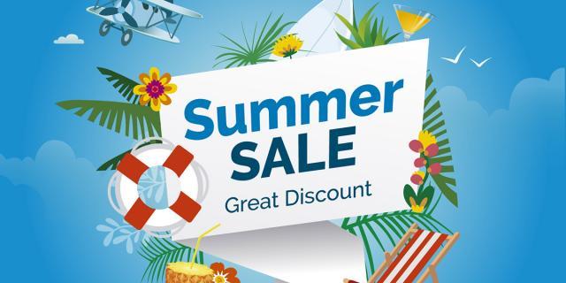Summer Sale | 2019 英國夏季促銷折扣匯總(每天更新中)