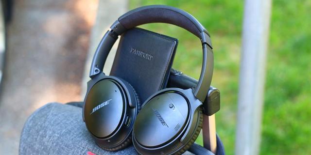 降噪耳机、无线耳机、运动耳机,英国高端耳机选购指南