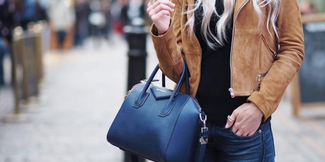 如何鉴别 Givenchy 纪梵希手袋的真假?