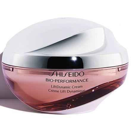 Shiseido 百优提拉紧致面霜,专门针对轻熟龄肌肤