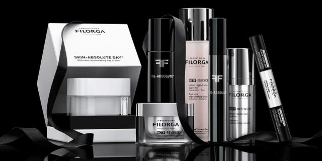 【Filorga】瑞士活细胞技术的开山祖师菲洛嘉明星产品评测