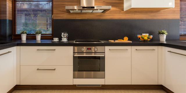 英国厨房的标配烤箱如何用,如何清洁,如何更换新烤箱