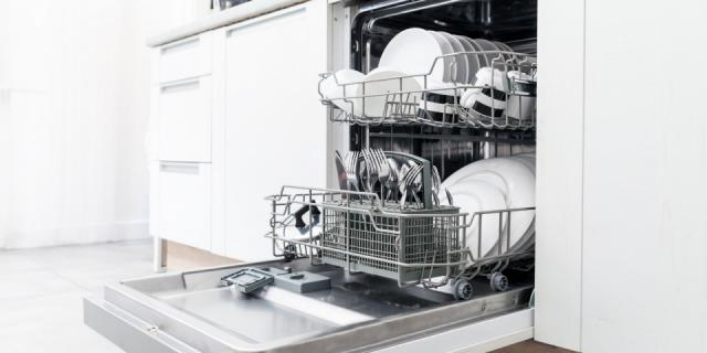 英国生活必备之如何使用洗碗机,如何清洁,如何购买