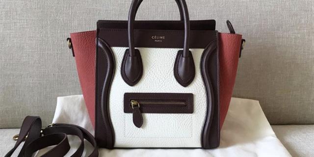 如何辨别Celine包包的真伪,及英国购买正品Celine的渠道