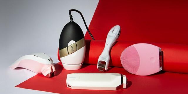 细数那些在英国最大的美容仪器网站Currentbody C位出道的家用美容仪器