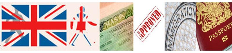 tier4英国学生签证